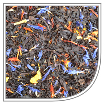 Black tea blends of Tea-express-tea.com