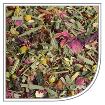 Herbal tea of Tea-express-tea.com