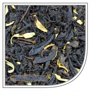 Oolong tea of Tea-express-tea.com