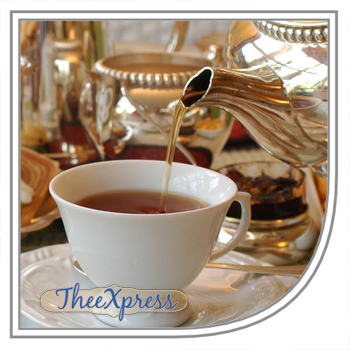 High tea packages of Tea-express-tea.com