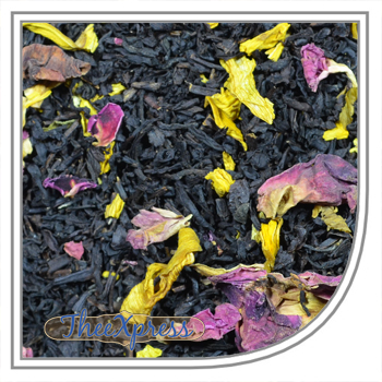 Black tea blends L-Z of Tea-express-tea.com