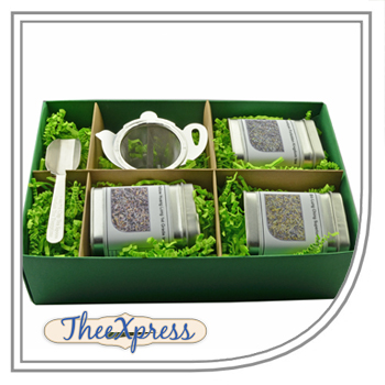 Tea Gifts of TheeXpress