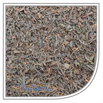Lapsang Souchong (Smooth tea - Emperor's Choice of Tea-express-tea.com)
