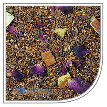 Rooibos for the fireplace of Tea-express-tea.com