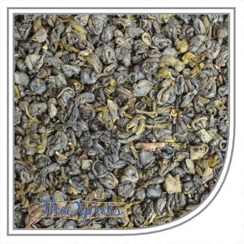 China Gunpowder tea of Tea-expess-tea.com