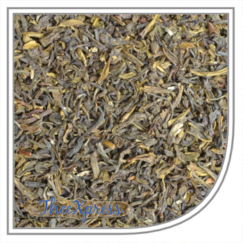 Darjeeling Green FTGFOP1 Sungma tea of TheeXpress.nl