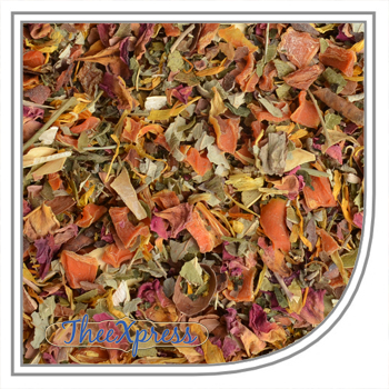 Autumn Winter Herbal tea of Tea-express-tea.com