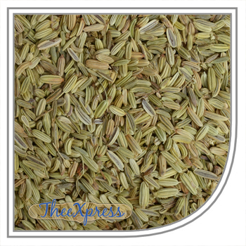 Fennel tea of Tea-express-tea.com