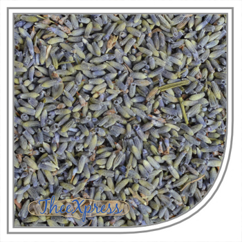 Lavender tea of Tea-express-tea.com