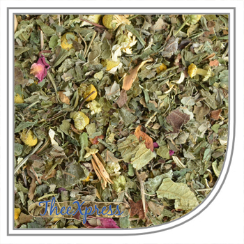 Good night herbal tea of Tea-express-tea.com