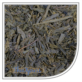 China Sencha tea Organic