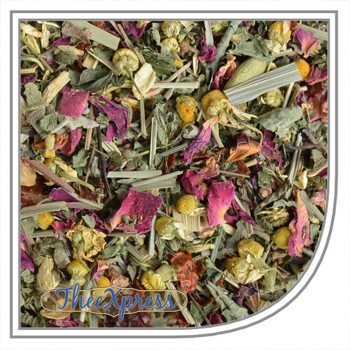 Sweet dreams tea of Tea-express-tea.com