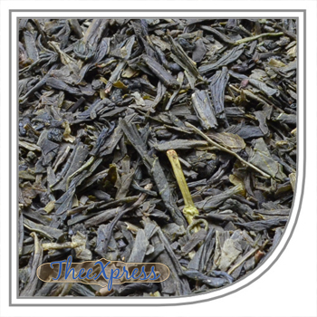 China Gyokuro tea