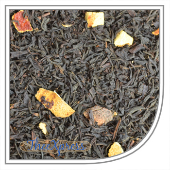Lemon tea of Tea-express-tea.com