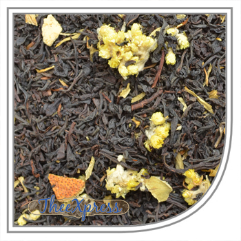 Summer tea of Tea-express-tea.com