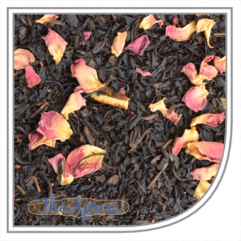 Champagne Truffle tea of Tea-express-tea.com