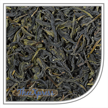 Java Green Halimum Mountain tea Organic