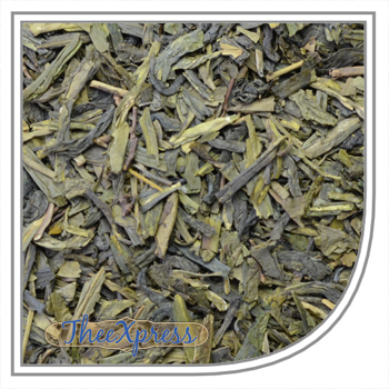 Lung Ching Superior Organic tea