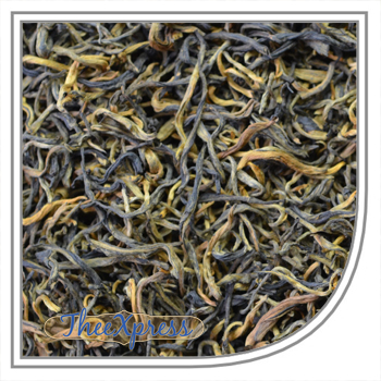 Yunnan Imperial Golden Bud tea Organic