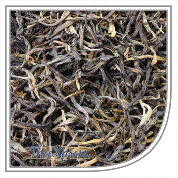 Yellow Huang Long 1st Grade Organic tea