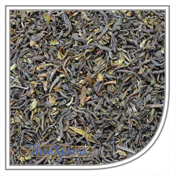 Darjeeling Kings Valley First Flush Organic tea