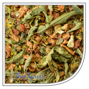 Evening Herbal tea Organic