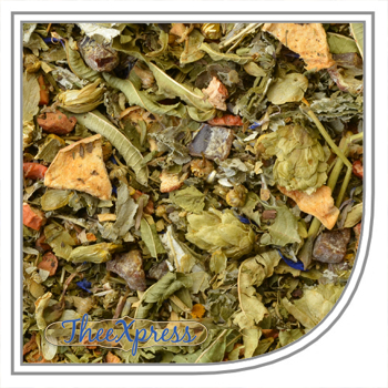 Nice Dreams tea Organic