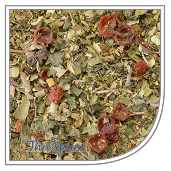 Herbal slimming tea Organic