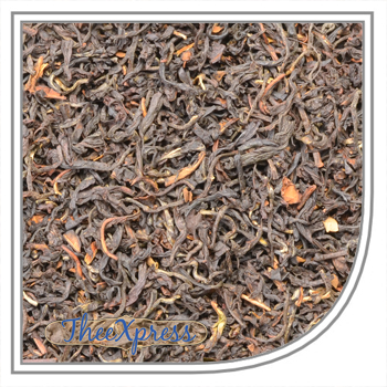 Colombian black tea Organic