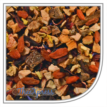 Goji Berry Fruit Tea Fruit Tea Tea Express Tea Com 450 Kinds