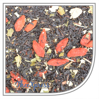 Goji Berry Tea Black Tea Blends A K Tea Express Tea Com 450